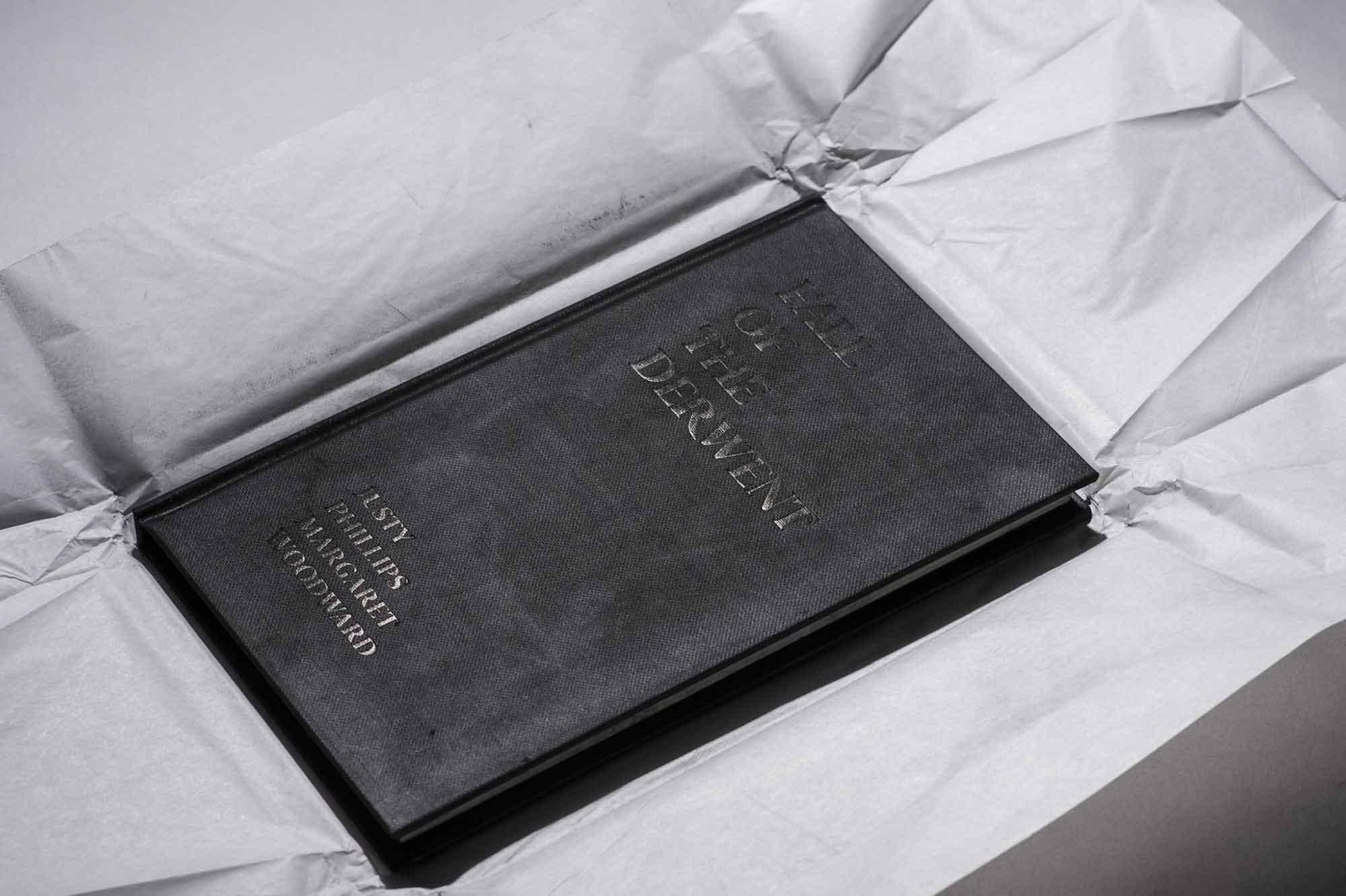 FOTD book, 2